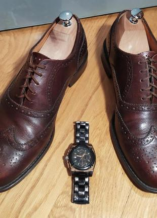Изысканные туфли ручной работы от van lier since 1815.