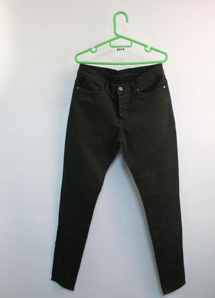 Оригинальные джинсы от бренда cos разм. 28/32