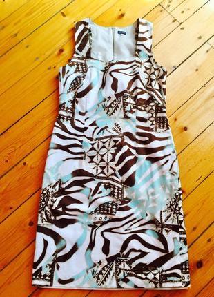 Платье 💯хлопок отличного качества от michele boyard