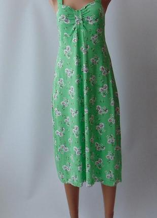 Платье сарафан вискоза jbc германия м