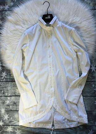 Женская удлиненная рубашка блуза туника платье рубашка brunello cucinelli