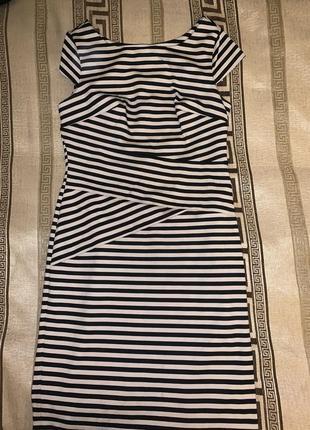 Платье миди, 12-14 размер