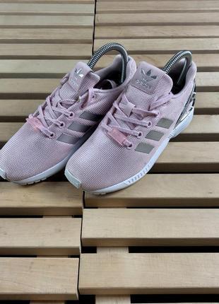 Женские кроссовки adidas zx flux оригинал размер 35