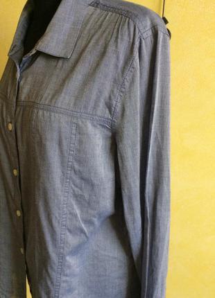 Рубашка gap p- l