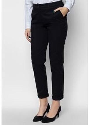 Английские женские  брюки  с лампасами