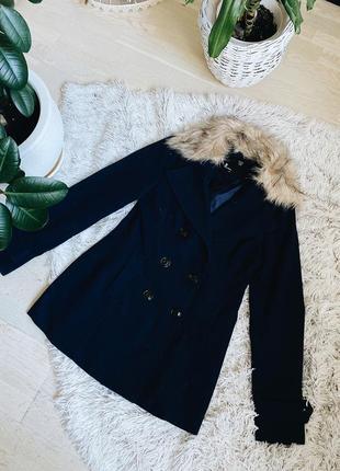 Красивое пальто от tally weijl
