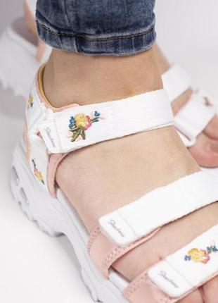 Skechers sandal3 фото