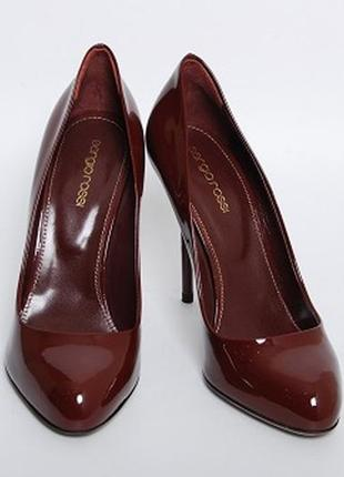 Туфли sergio rossi,оригинал