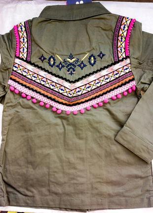 Супер модный  весенний пиджак, фирмы by very