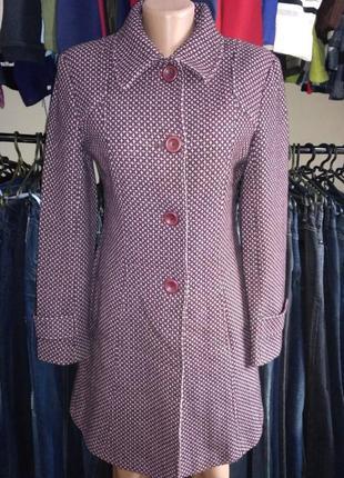 Sale! демисезонное пальто размер м