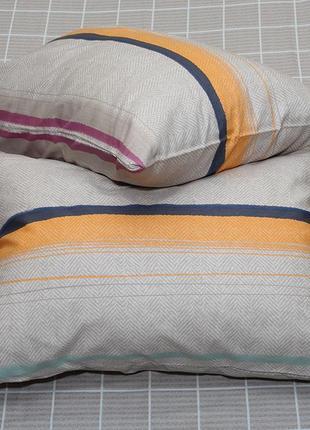 Комплект постельного белья с компаньоном s3716 фото