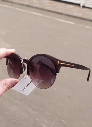 Tom ford солнцезащитные очки том форд