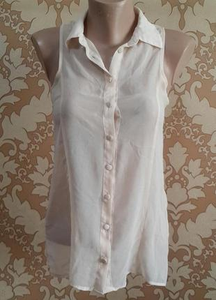 Классная удлиненная блузочка. dilvin. размер 26 ( s )