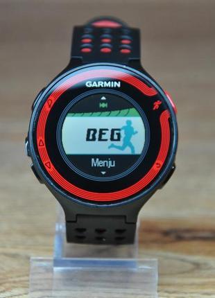 Часы спортивные garmin forerunner 220 б/у в хорошем состоянии!