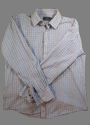 Рубашка фирмы marks&spencer