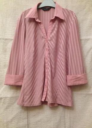 Блуза/ сорочка відомого бренду