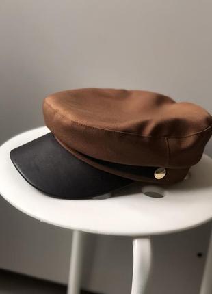 Кепи или кепка h&m