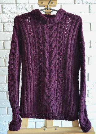 Мягенький свитер