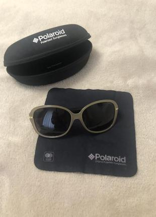 Очки polaroid оригинал