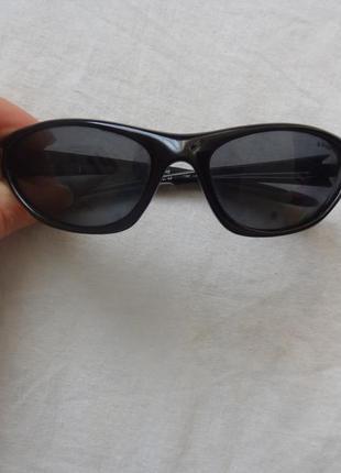 Детские солнцезащитные очки polaroid