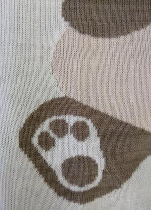Детский  плед двухсторонний трикотаж/коттон 95*85 есть расцветки2 фото