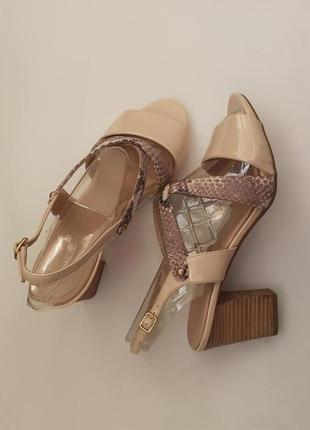 Rockport босоножки, обувь из сша, большие размеры