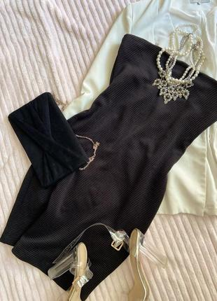 Плаття-бюстьє