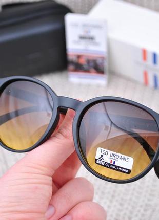Солнцезащитные очки ted browne polarized drive антифара
