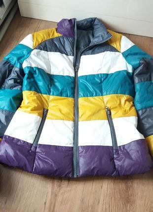 Куртка 2х сторонняя