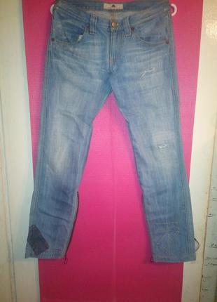 Эксклюзивные джинсы fornarina