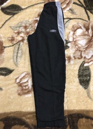 Спортивные штаны umbro