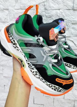 39,40 р шикарные яркие стильные кроссовки удобные качественные