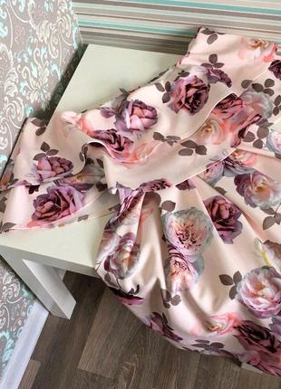 Очень красивое платье4 фото