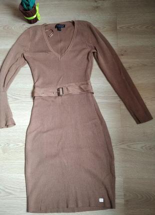 Супер платье миди