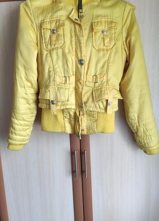 Куртка весна осінь