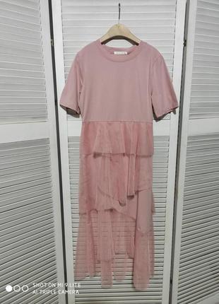 Платье monte cervino, италия