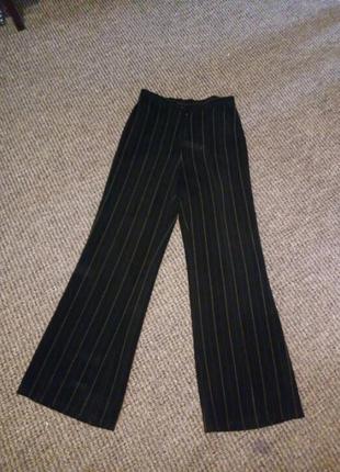 Симпатичные брюки