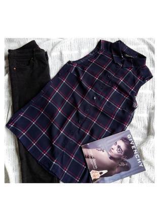 Лёгкая блуза new look