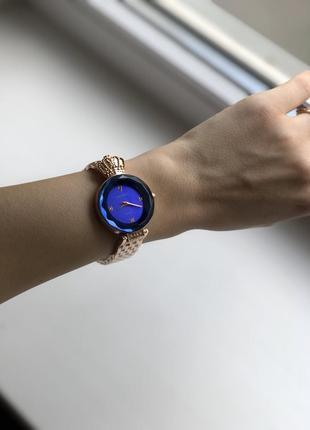 Женские наручные часы baosaili blue