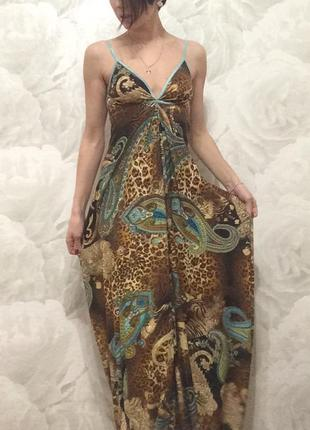 Платье в пол kriza. вечернее,сарафан,нарядное
