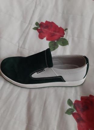 Туфлі - мокасіни