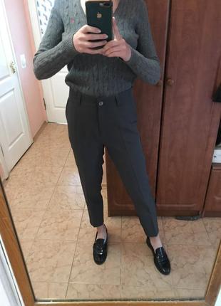 Нереально класні штани є чорні сврі коричневі