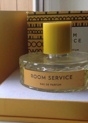 Room service vilhelm parfumerie 10 ml