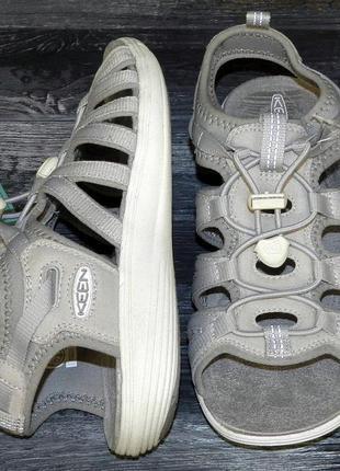 Keen damaya ! оригинальные, стильные, надежные трекинговые сандалии-босоножки