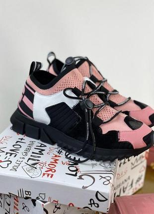 Качественные стильные женские кроссовки кеды