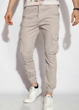 Последнее размеры джогеры брюки