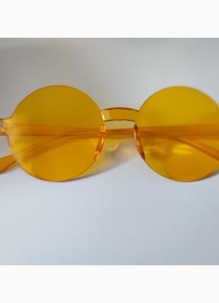 Очки окуляри тренд 2020