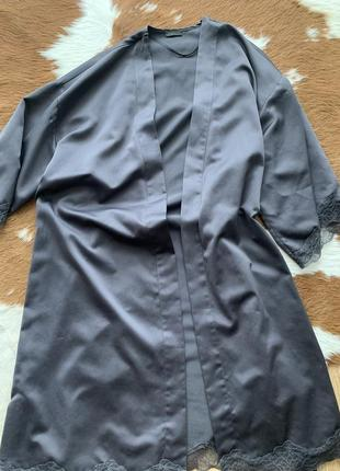 Oysho  халат в идеальном состоянии s 36