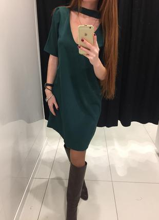 Zara платья цены