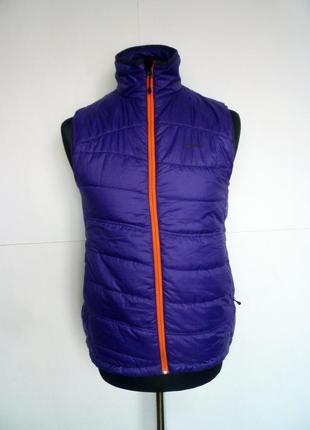 Безрукавка k-tec primaloft north face трекинговая трекінгова куртка